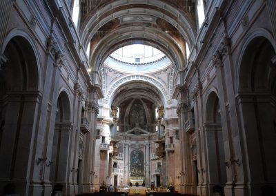 Basilica_Mafra